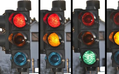 The Trauma Traffic Light