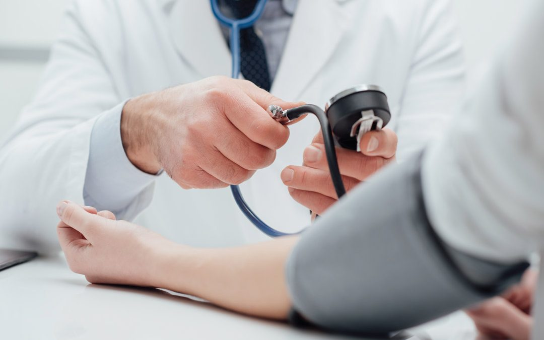 Making the most of your GP Appointment