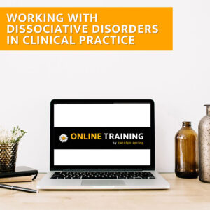 working with dissociative disorder in clinical practice